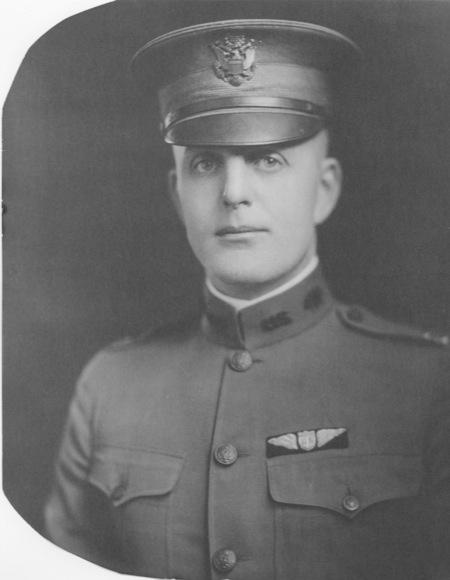 Reuben Hollis Fleet