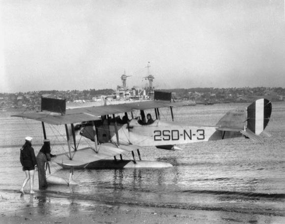 Curtiss N-9