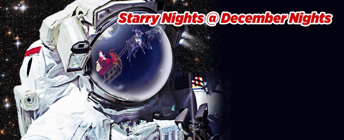 December Nights 2019