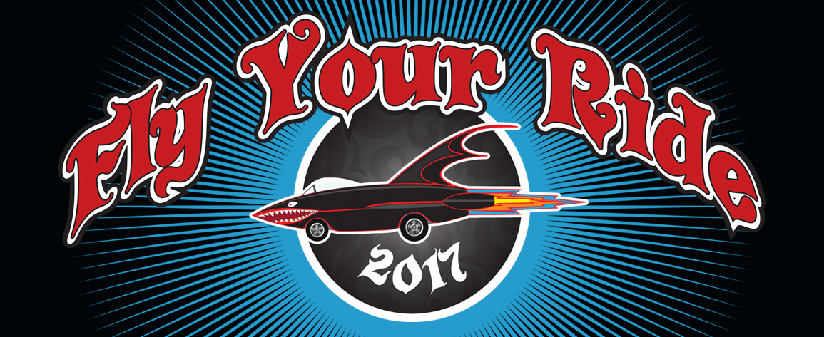 Fly Your Ride Flying Car Competition