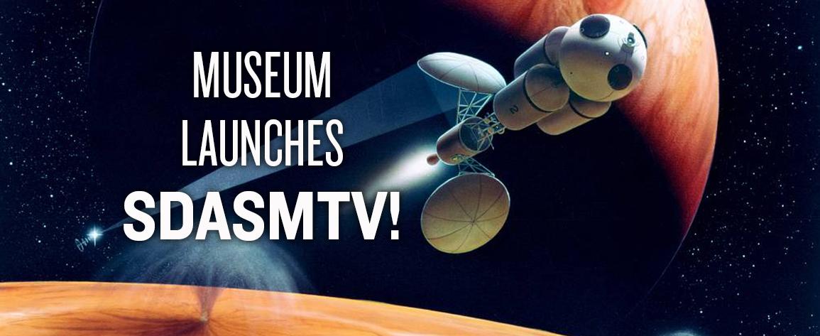 SDASM TV