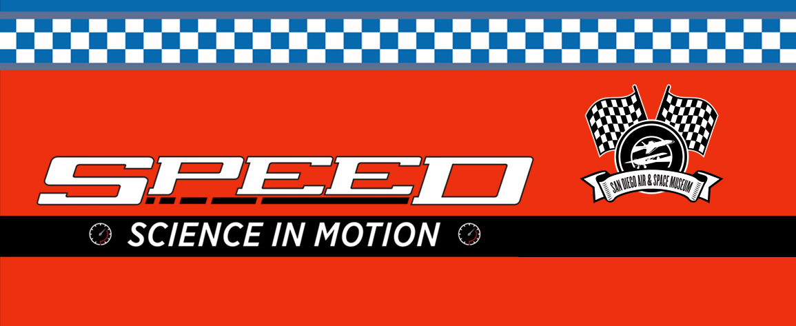 Speed: Science in Motion