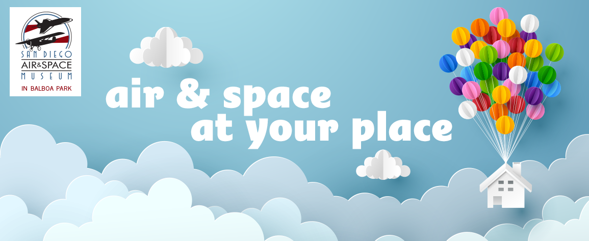 Air & Space at Your Place