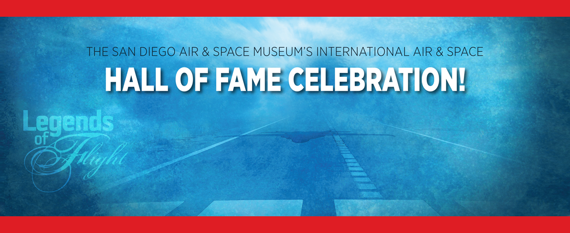 2016 International Air & Space Hall of Fame Celebration