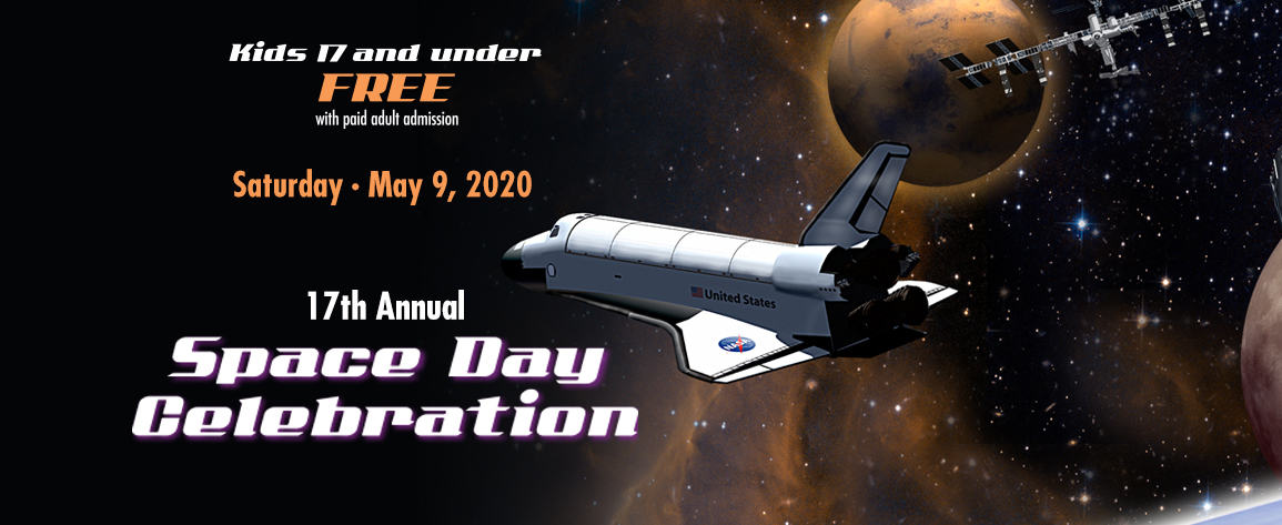 Space Day 2020