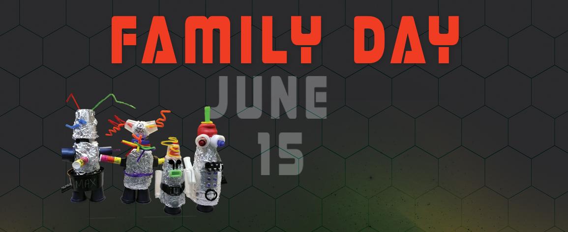 June Family Day