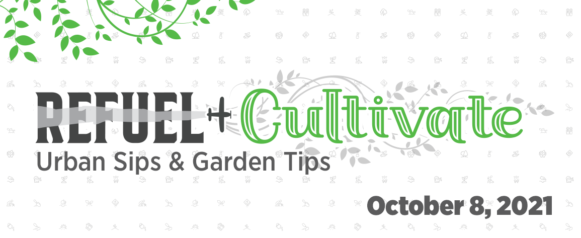 Refuel + Cultivate Featured